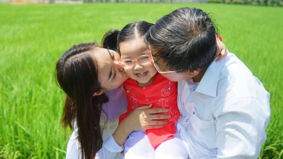 Ciri-ciri Orang Tua yang Kelak Anaknya Jadi Orang Sukses