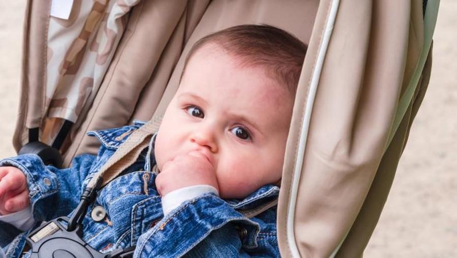 Kapan Seharusnya Anak Berhenti Mengisap Jempol?