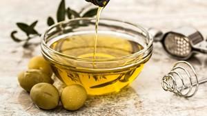 Menurunkan Berat Badan dengan Minyak Zaitun