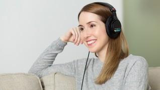 Musik Membantu Mendengarkan Kata Hati