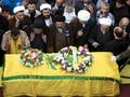 Komandan Militer Hizbullah Tewas di Suriah
