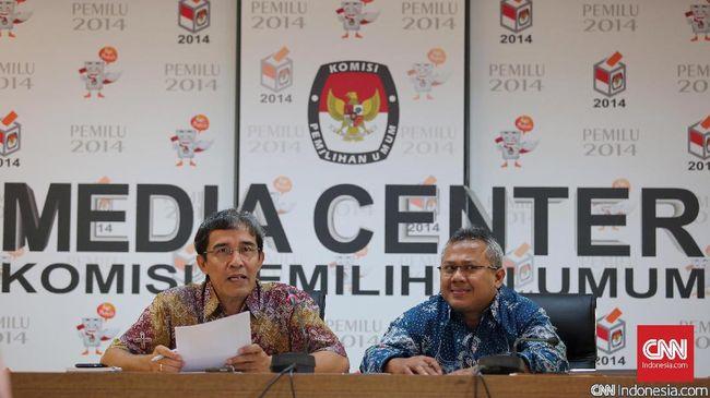 Partisipasi tiga daerah dengan pasangan calon tunggal, Blitar 58 persen, Tasikmalaya 60 persen dan Timor Tengah Utara 77 persen dianggap hasil yang lumayan.