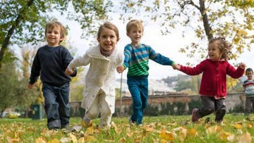 Tentang Anak-anak yang Lupa Aturan dan Nggak Disiplin Saat Libur