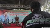 Partai Idaman mendeklarasikan diri sebagai partai. Dengan bermodalkan popularitas si Raja Dangdut, mampukah mereka bertahan di kancah politik Indonesia?