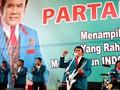 Tak Lolos Pemilu, Partai Idaman Gabung PAN Mulai Besok