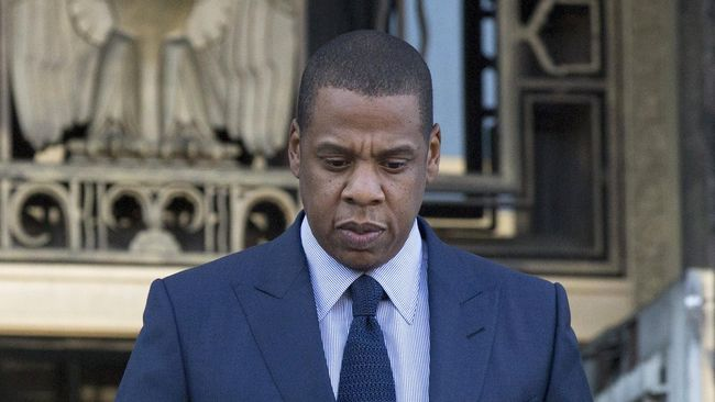 Jejak Jay Z di Songwriters Hall of Fame, Kemenangan bagi AS