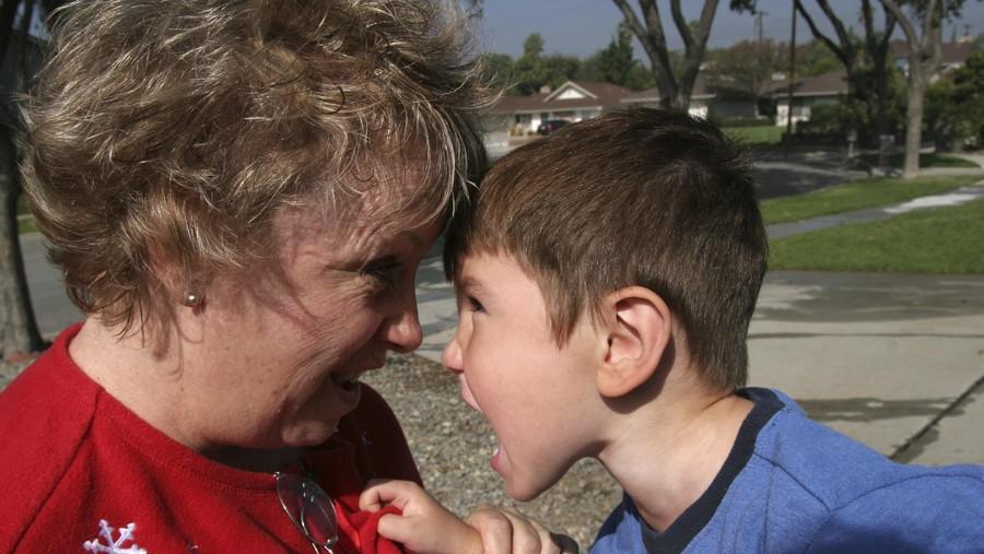 Duh, Anak Malah Balik Menyalahkan Saat Dinasihati Orang Tuanya