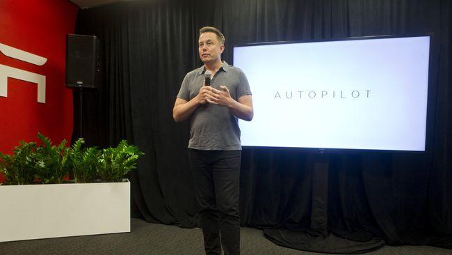 Di tengah kesulitan mendapat profit dan upaya memangkas biaya produksi, Tesla akan memutus kerja sekitar tujuh persen atau 3.150 orang karyawannya.