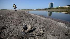 BMKG Sebut Lima Tahun Ke Depan Suhu Makin Panas