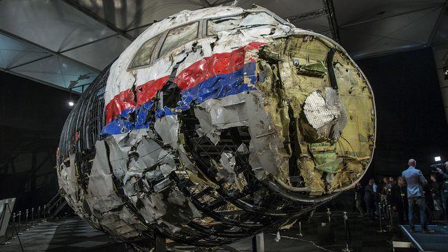Dubes Rusia untuk Malaysia mendesak organisasi penerbangan sipil internasional meluncurkan penyelidikan baru terkait insiden jatuhnya pesawat MH17.