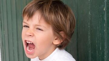 Ini Soal Pemakaian Kata 'Jangan' untuk Melarang Anak
