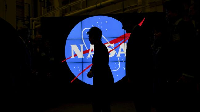 NASA Terbang ke Tata Surya Purba di Tahun Baru