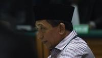 Fuad Amin Kehilangan Hak Politik dan Dimiskinkan