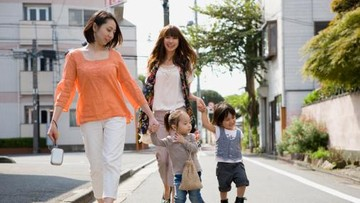 Saat Kumpul Keluarga Malah Jadi Ajang Banding-bandingkan Anak