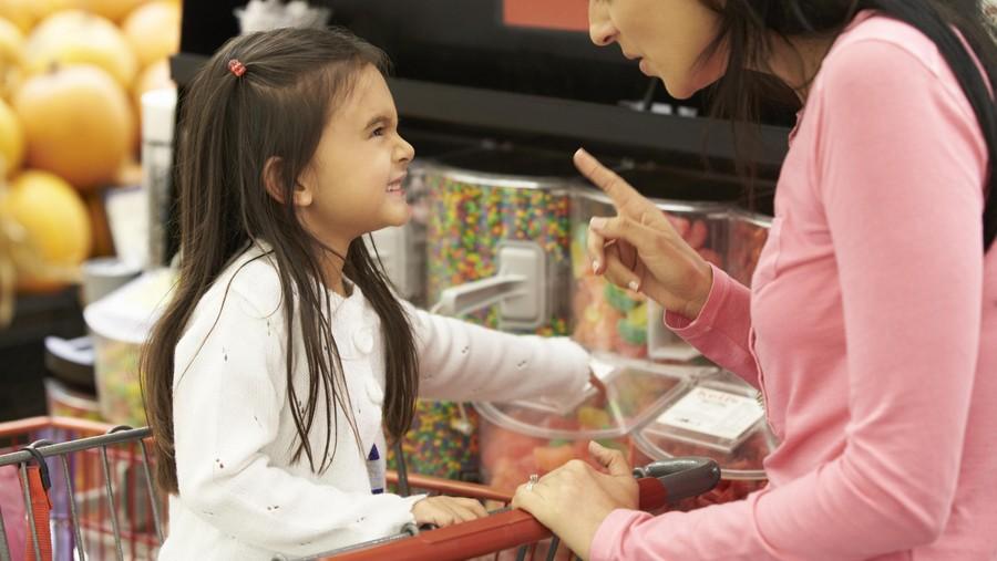 Respons Tepat Orang Tua Ketika Anak Bicara Kasar