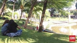 8 Taman Destinasi Piknik di Jakarta dan Sekitarnya