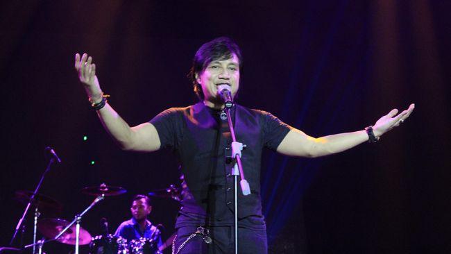 Katon Bagaskara ingin menjadikan budaya sebagai tulang punggung di Indonesia, layaknya K-Pop bagi Korea Selatan.