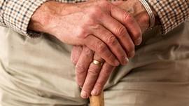 Bob Weighton, Pria Tertua di Dunia Tutup Usia