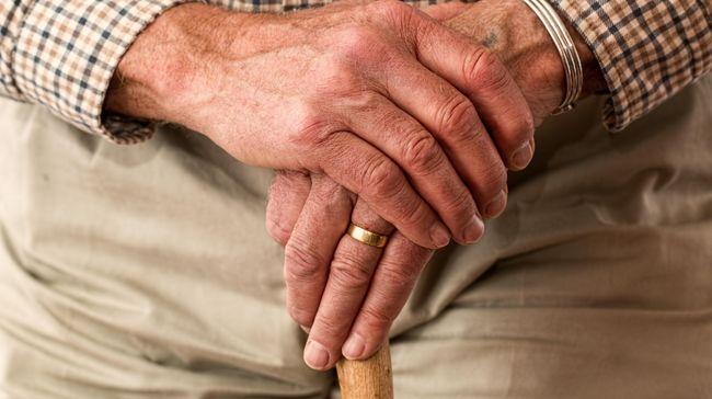 Pakar nutrisi memberikan saran yang dapat dijalani lansia sebelum diberikan vaksinasi Covid-19.