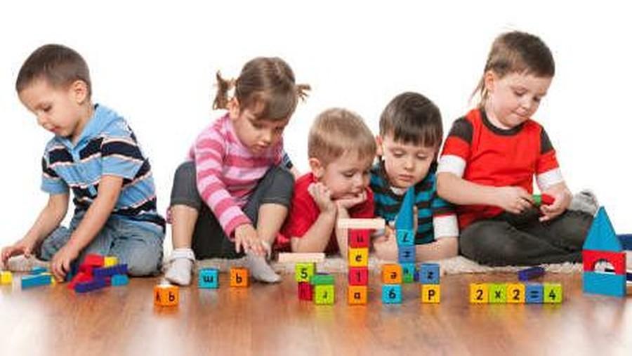 Alasan Pendidikan Sensorik Penting untuk Tumbuh Kembang Anak