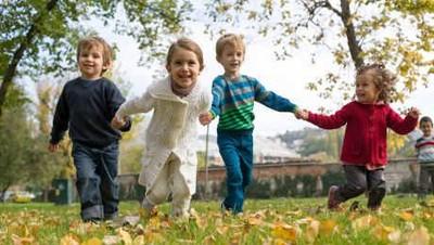 Manfaat Bermain di Luar Ruangan untuk Tumbuh Kembang Anak