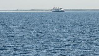 Takut Corona, Warga Bawean Gresik Usir Kapal dari Belgia