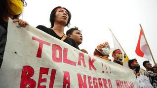 Kebebasan Sipil Turun, Indeks Demokrasi Indonesia Naik