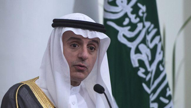 Menteri Luar Negeri Arab Saudi, Adel al-Jubeir, membantah bahwa Pakistan memediasi Saudi dan Iran untuk menyelesaikan perselisihan kedua negara.