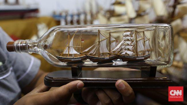 Kehebatan kapal Phinisi akan dipamerkan dalam Festival Phinisi 2018 yang digelar pada 13-16 September di Bulukumba, Sulawesi Selatan.