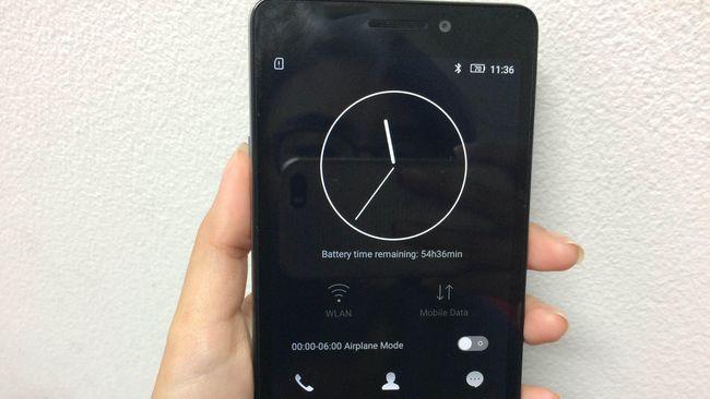 Google kabarnya akan membawa mode gelap di Android Q, sehingga seluruh tampilan Android bisa lebih ramah baterai dan mata pengguna.