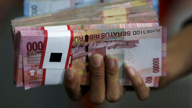 Menurut keterangan kepolisian, uang bos SPBU Hang Lekir yang dirampok merupakan uang setoran SPBU.