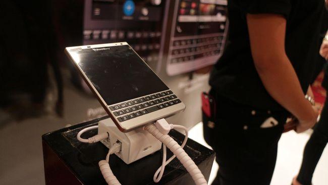 Sejak membuat ponsel BlackBerry, RIM mulai dilirik banyak pihak hingga mencapai popularitasnya pada 2010.