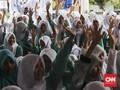 164 Santri Malaysia di Magetan akan Dipulangkan dari Juanda