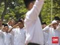 Santri, Internet dan 'Bekal' Bertarung di Kampung Global