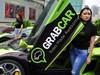 Ikuti Aturan, GrabCar Hanya Bakal Rekrut Anggota Koperasi