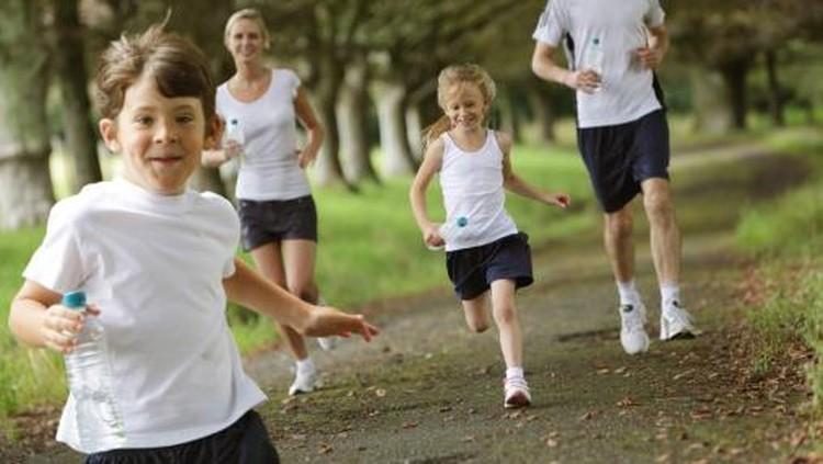 Enam hal yang dimiliki anak ini disebut bisa jadi tanda mereka berbakat jadi atlet. Apa aja? Yuk simak, Bun.