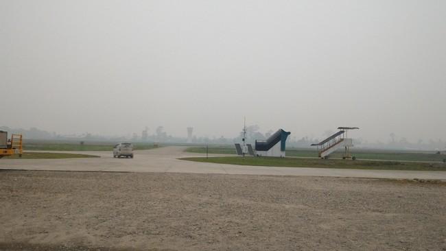 Pemerintah Bakal Bangun Bandara Binuang di Kaltara