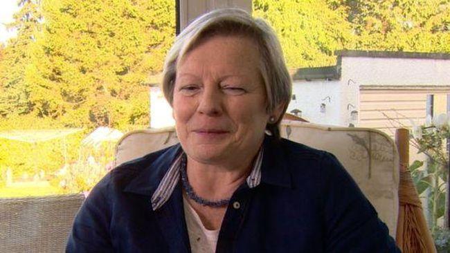 Kemampuan Joy Milne untuk mendeteksi parkinson dengan gaya mengendusnya, menarik perhatian organisasi parkinson di Inggris.