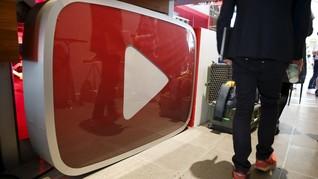 Demian dan 'Plesetan' Despacito Jadi Terpopuler di Youtube