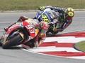 Brivio: Kasus Rossi-Marquez Terlambat Ditangani