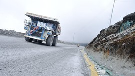 Freeport Tetap Beroperasi Meski Didesak Tutup karena Corona