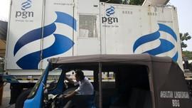 Penjualan Gas PGN Anjlok karena Corona