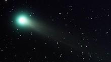Cara dan Waktu Terbaik Lihat Komet Neowise di Langit Juli