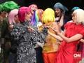 Batik dan Kebaya, Tak Melulu Harus 'Jadul'