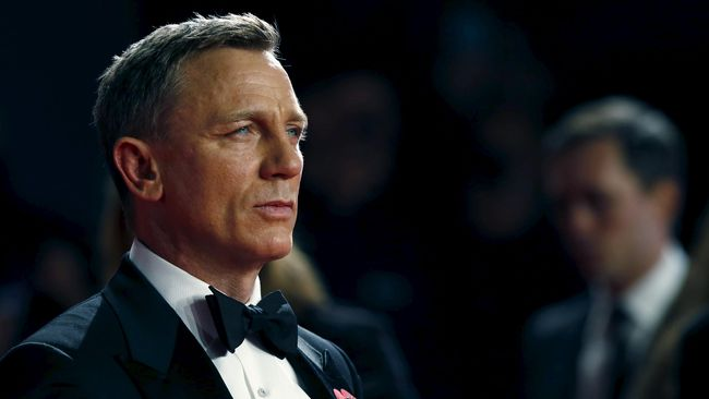 Daniel Craig akan punya anak pertama dari Rachel Weisz, meski ia selama ini sudah menjadi ayah bagi perempuan berusia 25 tahun, Ella.