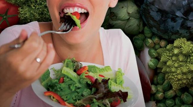 Saban tahun, dunia memperingati Hari Vegetarian Sedunia atau World Vegetarian Day setiap 1 November.