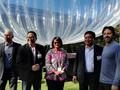 Indosat Uji Balon Internet Google Sepanjang Tahun 2016