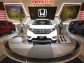 Honda Setop Produksi Mobil di Indonesia Efek Corona