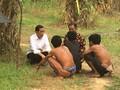Jokowi Siapkan Hunian Tetap Bagi Suku Anak Dalam