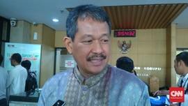 Prabowo Duga Ada yang Ingin Jegal Anies Jadi Cawapres